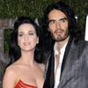 Katy Perry y Russell Brand se dan el 'sí, quiero' en la India