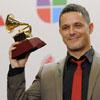 Alejandro Sanz y Mala Rodríguez se alzan con un Grammy Latino cada uno en una edición dominada por Juan Luis Guerra y Camila