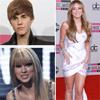 Los artistas más jóvenes se 'adueñan' de los American Music Awards