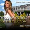Sheryl Crow subasta a través de internet su lujosa casa de campo de Tenessee
