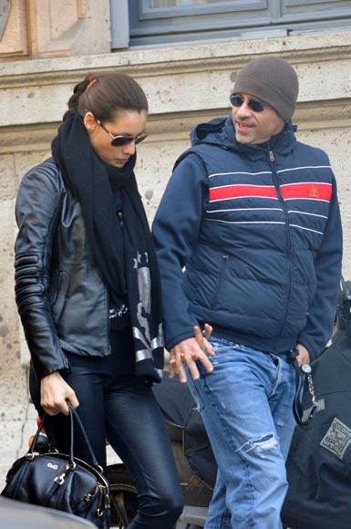 Eros Ramazzotti va a ser padre por segunda vez