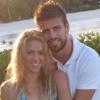 Shakira y Piqué se reencuentran en Barcelona: 'Estamos viviendo un momento muy feliz'