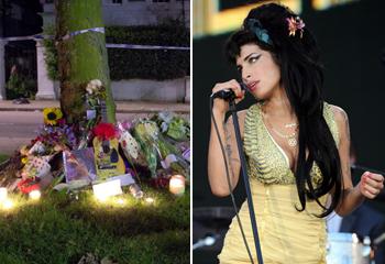 Cantantes, actores, modelos... rinden su particular homenaje a Amy Winehouse en las redes sociales