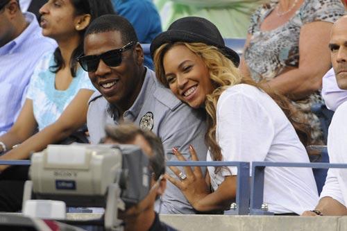 'Extraños antojos', mimos de su marido, un romántico crucero... Así lleva Beyoncé su embarazo