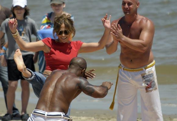 Jennifer López y Marc Anthony, 'condenados' a entenderse