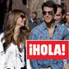En ¡HOLA!: Elena Tablada, de nuevo ilusionada junto al empresario madrileño Daniel Arigita
