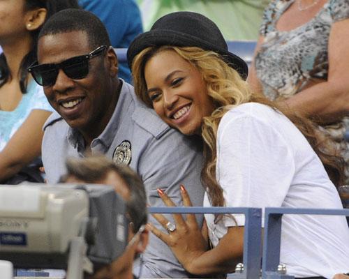 ¡Beyoncé ya es mamá!