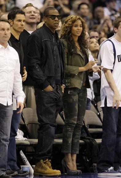 Beyoncé y Jay Z, tras ser padres: 'Estamos en una nube. Ha sido la mejor experiencia de nuestras vidas'