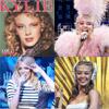 2012, un año muy especial para Kylie Minogue: La consolidación de sus 25 años en el mundo de la música