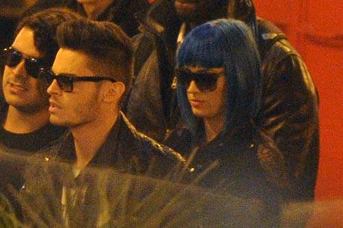 Tres meses después de su divorcio Katy Perry y Russell Brand rehacen su vida sentimental por separado