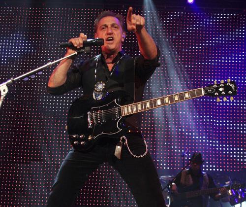 Franco de Vita triunfa en Nueva York tras el lanzamiento de su álbum 'En primera fila'