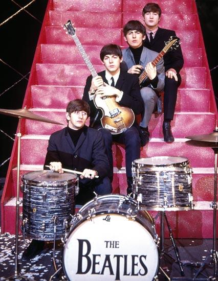 ¡Que despierte la 'Beatlemanía'! Los hijos del grupo de Liverpool podrían continuar su legado