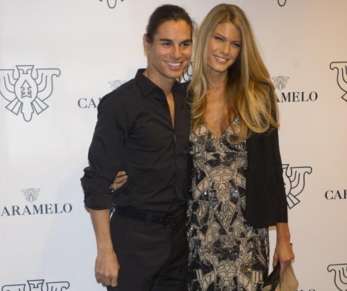 Julio Iglesias Jr: 'Mi madre está feliz y contenta de tener a Miguel en casa'