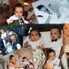 Vestidos de manera formal y conduciendo un Ferrari, los mellizos de Mariah Carey celebran su primer cumpleaños