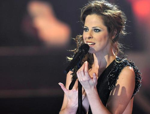 Pastora Soler, lista para participar en Eurovisión. ¿Conoces a sus rivales?