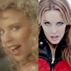 Veinticinco años después… Kylie Minogue se declara la dueña del elixir de la eterna juventud