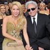 El padre de Shakira niega haber confirmado su embarazo