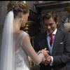 El vídeo de la boda de Carlos Baute y Astrid Klisans