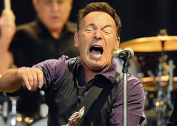 Un amargo final de concierto: Paul McCartney y Bruce Springsteen se quedan 'sin voz' en Londres