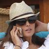 Nuria Fergó, de vacaciones en Mallorca, la isla donde nació y terminó su gran historia de amor