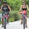 Tras celebrar el primer cumpleaños de su hija, Eros Ramazzotti y Marika Pellegrinelli se reservan unas vacaciones 'solo para dos'