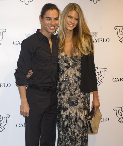 Este miércoles sólo en ¡HOLA!, la boda de Julio Iglesias Jr. y Charisse Verhaert