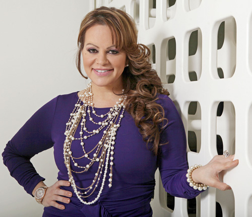 La cantante mexicana Jenni Rivera fallece en un accidente aéreo sin supervivientes