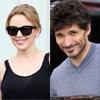 Kylie Minogue y Andrés Velencoso aterrizan en Australia, donde darán la bienvenida al 2013