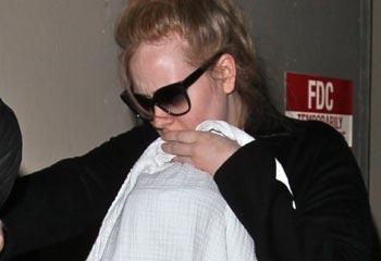 Adele reaparecerá en los Globo de Oro tras su maternidad
