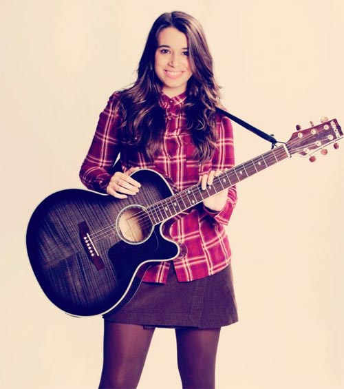 Paula Rojo, del grupo de Melendi, la primera concursante de La Voz que estrena disco