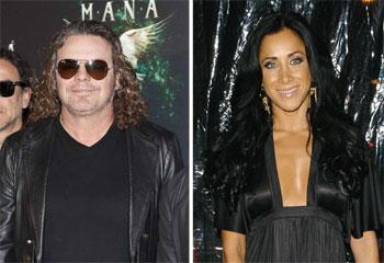 Se han casado en secreto, pero ¿quién es la mujer que le ha robado el corazón a Fher Olvera, vocalista de Maná?
