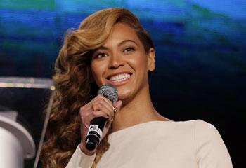 Beyoncé justifica su 'playback' y habla del bebé que perdió hace dos años: 'La música fue la mejor terapia'