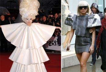 Una reina sin trono, ¿se han olvidado los fans de Lady Gaga?