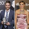 Pablo Alborán, Thalía, Álex Ubago, Melendi, Miguel Bosé... cita de estrellas de la música en español en los Premios Dial