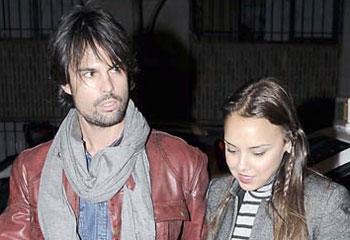 Chenoa confirma su ruptura con Curi Gallardo: 'A día de hoy, no tengo novio'