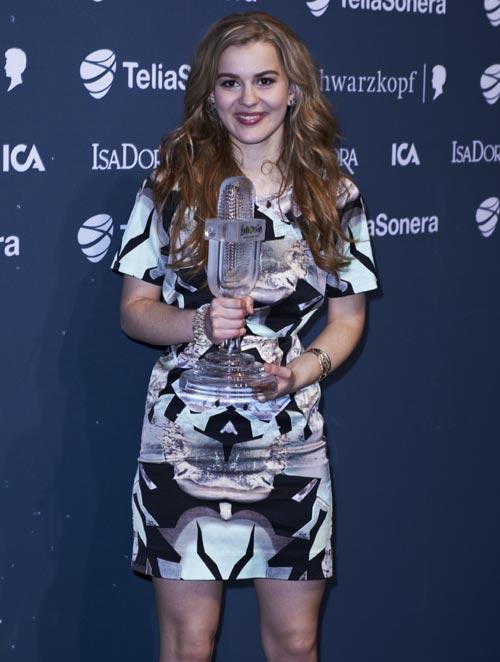 Plagio, compra de votos... los 'escándalos' de Eurovisión 2013