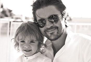 Juanes, la ternura de un instante
