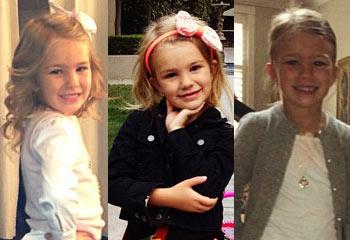 Maddie, la sobrina de Britney Spears, la nuev