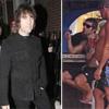 Liam Gallagher, días de trabajo y relax en España, tras recibir una millonaria demanda de paternidad