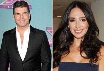 La última relación amorosa de Simon Cowell desata la polémica