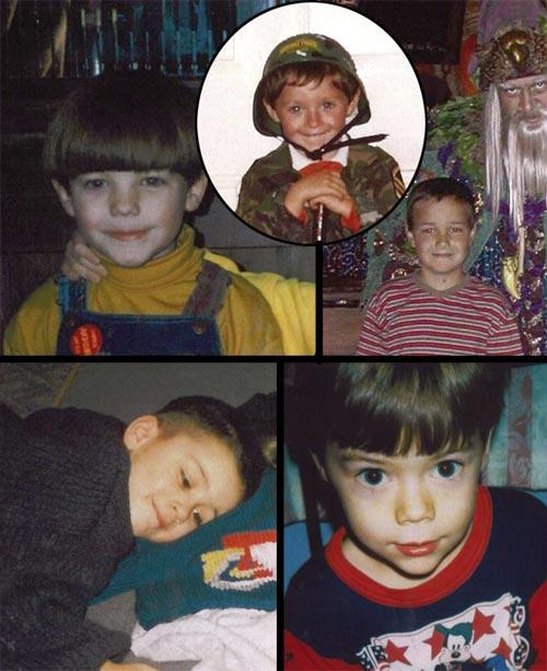 ¿Quién es quién? Así es el pasado de One Direction