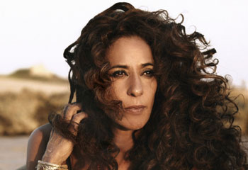 Rosario Flores lanza su disco soñado: 'Es lo que yo soy y lo he conseguido'