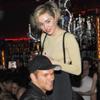 Miley Cyrus, ¿enamorada de Kellan Lutz?