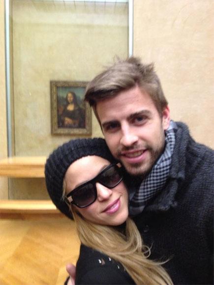 Shakira y Gerard Piqué no están esperando su segundo hijo