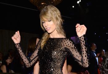 Taylor Swift, Miley Cyrus y Rihanna se convierten en las reinas del baile