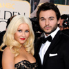 Christina Aguilera está embarazada