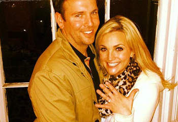 Jamie Lynn Spears, hermana de Britney Spears, se casa con Jamie Watson