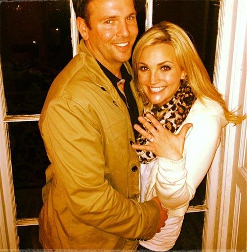 Jamie Lynn Spears, hermana de Britney Spears, se casa con ...