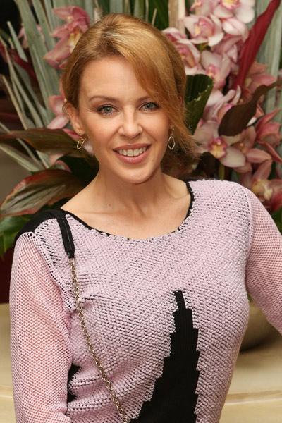 Kylie Minogue habla de su ruptura con Andrés Velencoso: 'Los cambios en mi carrera tuvieron algo que ver'