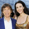 Mick Jagger, destrozado tras el inesperado fallecimiento de su novia, la diseñadora L'Wren Scott